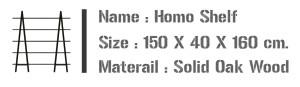 Homo Shelf